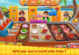 100 Food Truck Games The Kitchen Chefs Cooking Game 18 APK Download