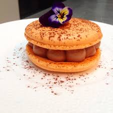 cuisine attitude cyril lignac macaron chocolat fruits de la le de cyril lignac