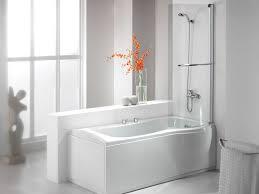 Bathroom Towel Bar Height by Bathroom White Melamine Walk In Bathtub And Shower With Steel