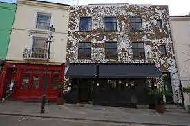 100 The Portabello Portobello Pub Gold To Swap Rockers For Royalty Following