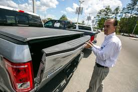 Missing A Truck Tailgate? You're Not Alone - News - Ocala.com ... Tampa Area Food Trucks For Sale Bay Ocala Fl Chevrolets For Autocom Craigslist Fort Collins Cars And Chicago Used Pickup Fl Quality Dually 2004 Mack Vision Cx613 In Florida Marketbookcomgh Altec At37g Artic Auctions Online Proxibid Tsi Truck Sales 2015 Ford Super Duty F350 Srw F250 Platinum Long Bed Dealer In Gator