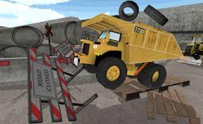 100 Dump Truck Drivers Driver Simulator 3D 1mobilecom