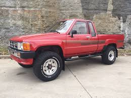 1986 Used Toyota XTRACAB 4 X 4 Very Clean, Brand New Tires, RARE ... 63 Chevy Springs On 31 Tires Ih8mud Forum 1050 Or A 1250 In 33 Tire Toyota Nation Car Proper Taco With Fender Flares Lift And Mud Tires By Fuel Off Tacoma 18 Havok Road Versante Rentawheel Ntatire 2017 Trd Pro Cars Theadvocatecom 2016 Toyota Tacoma Sport Offroad Review Motor Trend Canada Toyboats 1985 Extended Cab Pickup Build Thread Archive 1986 Used Xtracab 4 X Very Clean Brand New Rare Rugged For Adventure Truckers Truck 2009 Total Chaos Long Travel King Shocks