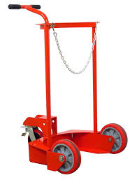 100 Drum Hand Truck Cylinder Lifts Carts And S On Wesco Industrial Products Inc
