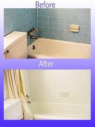 Bathtub Refinishing Saint Louis by Before U0026 After Bath U0026 Kitchen Refinishing St Louis