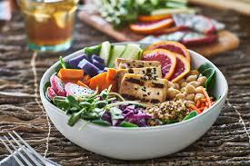 manger équilibré sans cuisiner adopter une alimentation équilibrée avec des repas structurés