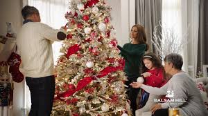 Balsam Hill Christmas Trees Complaints Uk by Balsam Hill Tv Commercial 2017 Brand 60 Seconds Youtube
