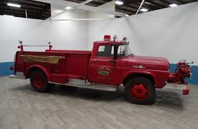 100 Ford Fire Truck 1959 F600Darley For Sale On BaT Auctions Closed