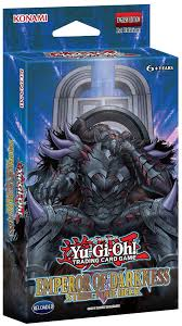 emperor of darkness structure deck yu gi oh fandom powered by