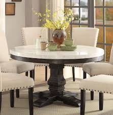 White Marble Top Black Round Dining Table Set 7Pcs Acme Furniture ... 5 Pc Small Kitchen Table And Chairs Setround 4 Beautiful White Round Homesfeed 3 Pc 2 Shop The Gray Barn Spring Mount 5piece Ding Set With Cm3556undtoplioodwithmirrordingtabletpresso Kaitlin Miami Direct Fniture Upholstered Chair By Liberty Wolf Of America Wenslow Piece Rustic Alpine Newberry 54 In Salvaged Grey Art Inc Saint Germain 5piece Marble Set 6 Chairs Tables
