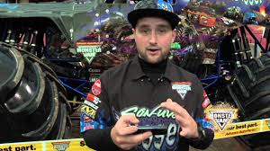 Monster Jam - Ryan Anderson And The NEW Mobile App! - YouTube Download Robo Transporter Monster Truck App For Android Trucks Wallpaper Apk Free Persalization App Icon Element Stock Illustration Destruction Tour Gets Traxxas As A New Sponsor Racing Ultimate The Official Jam Game New Features 2015 Youtube Bigfoot Mini Sale Luxury Wallpapers Hq 4x4 Simulator Ranking And Store Data Annie