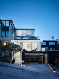 100 Jensen Architecture Pacific Heights Residence By Architects Casalibrary