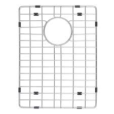Stainless Steel Sink Grids Canada by Canada Custom Fitted Stainless Steel Sink Grid Sop827