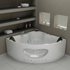 baignoire balneo pas cher baignoire balnéo pas cher balnéothérapie serina design