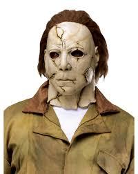 Spirit Halloween Animatronic Mask by Michael Myers Mask At Spirit Halloween Turn Yourself Into A