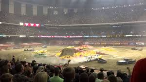 Monster Jam New Orleans Groupon, – Best Truck Resource New Orleans La Usa 20th Feb 2016 El Toro Loco Monster Truck In Monster Jam 2015 Jester Youtube Sudden Impact Racing Suddenimpactcom Kentucky Exposition Center Louisville 12 October Returns To Angel Stadium Oc Mom Blog This Badass Female Truck Driver Does Backflips A Scooby 2017 Lineups Show New Orleans Uvanus Jam Tickets Tampa Brand Discounts Roblox Urban Assault For Psp By Wubbzyfan13 On Deviantart Houston Active Deals