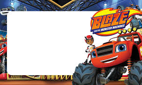 Resultado De Imagem Para Blaze And The Monster Machines Para ... Mr Vs 3rd Monster Truck Birthday Party Part Ii The Fun And Cake Monster Truck Food Labels Mrruck_party_invitions_mplatesjpg Unique Free Printable Grave Digger Invitations Gallery Marvelous Ideas At In A Box Cool Blue Card Truck Birthday Blaze The Machine Invitation On Design Of Jam Ticket Style Personalized 599 Sophisticated Photo Christmas Card