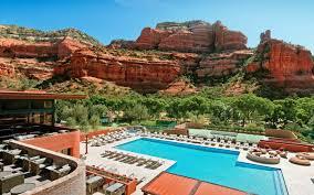 100 Resorts Near Page Az Enchantment Resort Sedona AZ Resort