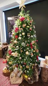 Ticks On Christmas Trees 2015 by Scarlet Bindi South Asian Fashion And Travel Blog By Neha Oberoi