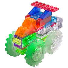 100 Juegos De Monster Truck Juego Bloques De Construccin Regalos A Domicilio Enviaregalocom