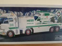 HESS TOY TRUCK And Helicopter *2006* - $1.99 | PicClick Westland Helicopter Truck Scale Model Drew Pritchard Ltd Buy Kids Toy Diy Early Educational Hess And 2006 By Shop Filefema 40792 Fema Mers Truck Coast Guard Helicopter In Monster Trucks Police Cars Chasing Cartoons For Being Towed Tumbles Into Freeway Traffic Motorcyclist Seriously Injured Crash With At Port Kembla Cement Rolls Over On Highway 224 Driver Taken Away How To Transport A Black Hawk The Road Blue Block Factory Remote Control Big Rig Cartoon Images Fun On Spiderman