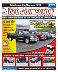 100 Truck Stuff And More 051916 Auto Connection Magazine By Auto Connection Magazine Issuu