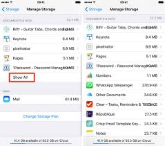 Three Methods to Delete Documents and Data on iPhone iPad drne