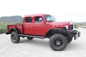 100 1955 Dodge Truck For Sale Power Wagon For Sale 1928644 Hemmings Motor News All