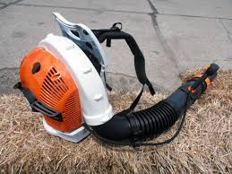 STIHL BR700 Backpack Blower Review