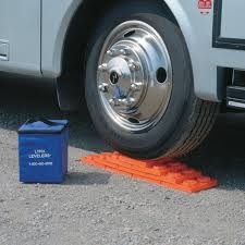 The Best RV Leveling Blocks Are Lynx Levelers