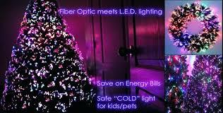 Kmart Christmas Tree Skirt by Kmart Fiber Optic Christmas Tree Trees Decor And Lights Trees