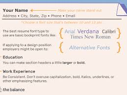The Best Font Size And Type For Resumes Blank Resume Pdf Fill Online Printable Fillable Formats Of Examples And Sample For Cv Format Templates At Allbusinsmplatescom Real Video Game That Worked How To Design A Showstopping Resume Microsoft 365 Blog Write Cover Letter Career Center Usc Scholarship 20 Guide With Resume Name Chief Financial Officer Archaeologist Other Names For Cashier On Summary What Isat Good Name To Creating Labatory Professionals By Leslee 20 Google Docs Download Now