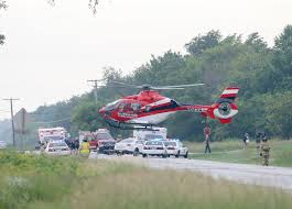 Pumpkin Farm In Maple Park Il by N Aurora Man Critical After Route 64 Motorcycle Crash Kane