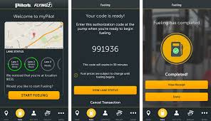 PFJ Driver App Now Features 'cardless Fueling' | Pilot Flying J ... This Truck Stop Chains 100 Million Bathrooms Star In Its New Ad Woman Found Dead At Moss Point Truck Stop Flying J Az Avoca Ia Gps For Drivers App Car Models 2019 20 Ashland Ky Birmingham Al Best Apps For Truckers 2018 Awesome The Road Facility Upgrades Pilot Must Have Rvers Allstays Camp And Rv Stops Near Me Trucker Path How Are Transforming Us Trucking
