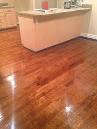 New Laminate Floor Bubbling by Do It Yourself Divas Diy How To Refinish Harwood Floors