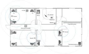 Diagram : Building Wiring Design Awesome Electrical Home Gallery ... Secure Home Network Design Wonderful Decoration Ideas Marvelous Wireless Diy Closet 82ndairborne Literarywondrous Small Office Pictures Concept How To Set Up Your Security Designing A 4ipnet Enterprise Wlan Create Diagrams Conceptdraw Pro Is An Advanced Interior Download Disslandinfo San Architecture Diagram Jet Vacuum Dectable