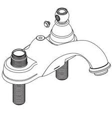 Moen 3919 2 2 Gpm by Faucet Parts Aerators Chromes Central Plumbing U0026 Electric Supply