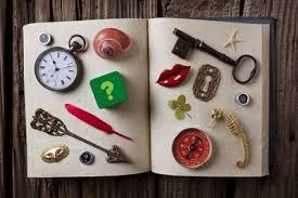 Art Journaling Or Scrapbooking