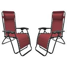 zero gravity chair target