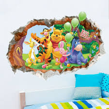 Winnie The Pooh Nursery Decorations by Compare Prices On Pooh Nursery Decor Online Shopping Buy Low