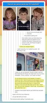 100 Rupert Grint Ice Cream Truck So Emmas Off Being A Disney Princess Daniels Starring In All The