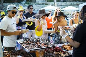 Guide To The 2017 L.A. Food Fest « CBS Los Angeles Border Grill Truck Los Angeles Food Trucks Roaming Hunger Festival Feeds Fairgoers Fair Blog Trucktoberfest Tampa Bay Stock Photos Fork On The Road Alaide La Bonne Vie Fall At Del Mar Retrack San Diego Ding Dish Sylphe Toxic What Cittadella Truck Frenzy Jersey Shore Monmouth El Presenta La Programacin Musical Durante