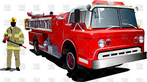 Fireman Stands Near The Fire Engine Vector Clipart | CreateMePink Firefighter Clipart Fire Man Fighter Engine Truck Clip Art Station Vintage Silhouette 2 Rcuedeskme Brochure With Fire Engine Against Flaming Background Zipper Truck Clip Art Kids Clipart Engines 6 Net Side View Of Refighting Vehicle Cartoon Sketch Free Download Best On Free Department Image Black And White House Clipground Black And White