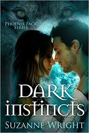 Dark Instincts The Phoenix Pack Series Book 4