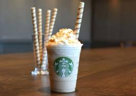 Starbucks Caramel Frappuccino Light Happy Hour Returns May 1 Salted Calories
