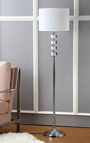 Ore International 6866g Floor Lamp Polished Brass by Browse For Chandelier Floor Lamp