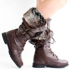 amazon com west blvd women u0027s shanghai winter lace up boot boots
