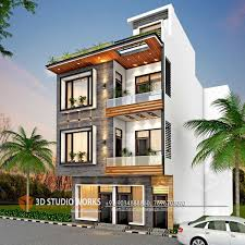 3D STUDIO WORKS An Architectural Designers Group Architects