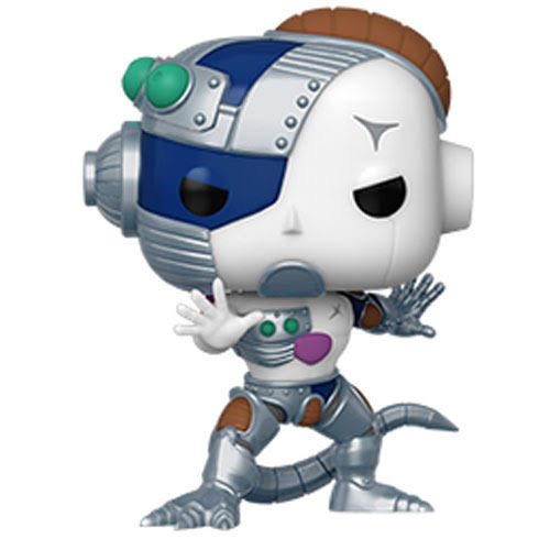 Funko Pop! Animation: Dragon Ball Z - Mecha Frieza