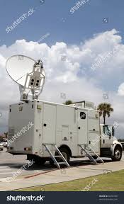 Parked Satellite Truck Transmits Breaking News Stock Photo ... Local News Station Sallite Truck Charleston South Carolina Wbztv Sallite Truck January 2013 Diversified Communications Inc Svg Sitdown Arctek Productions Ceo Brian Stanley Sees Pssi Global Services Achieves Record Multiphsallite 13abc 2001 Gmc Tseries Uplink Professional Video Equipment Amazoncom Hess 1999 Toy And Space Shuttle With Sis Live Delivers To The British Army Europe 3d Illustration Map Stock 693190111